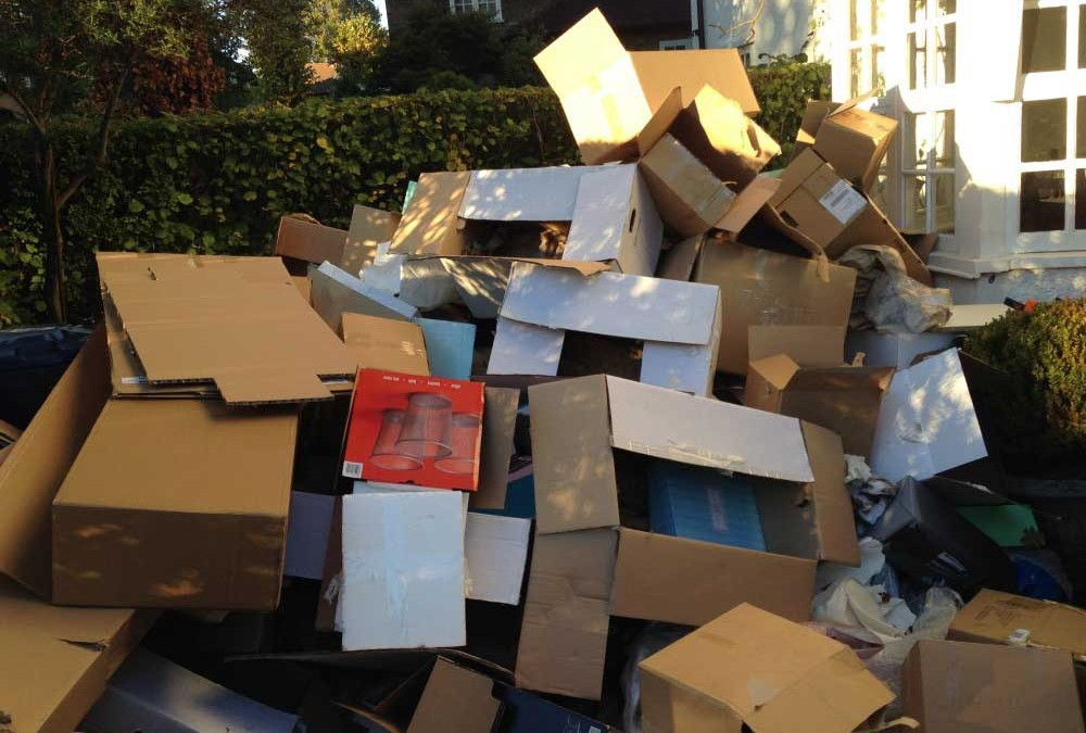 Tips For Removing Junk From Your Home