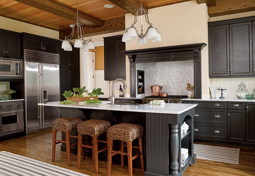 10 Ways to Save Money on Your Kitchen Remodel