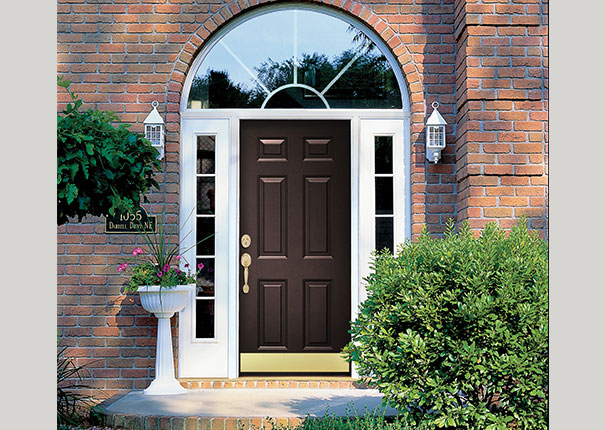 How to Fix Common Problems on Entry Doors