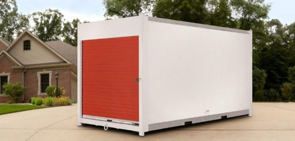 Top 5 Tips for Renting a Storage Container
