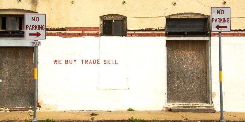 An Seller's Listing Agreement